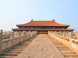 阅尽北京城悠久历史