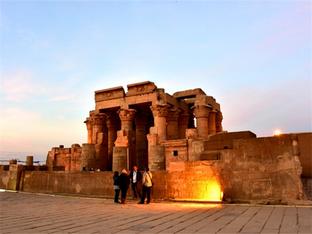 揭开埃及的神秘面纱