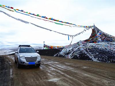 说走就走的西藏之行