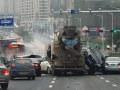 每周车事第4期:水泥罐车引发惨烈事故