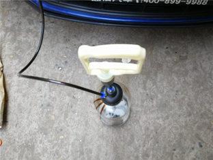 轻车熟路不费劲 自己动手替换晶锐机油