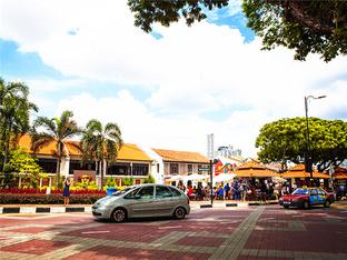 梦幻之岛 自驾马来西亚难忘怀