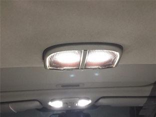 提升亮度还省电 记傲虎替换车内阅读灯