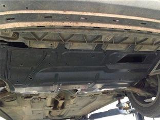 难免磕碰 昕锐添发动机下护板