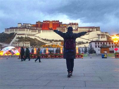 回忆西藏的点点滴滴