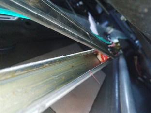说干就干不含糊 幻速S6车窗升降不再卡