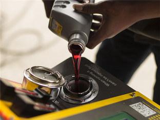 保持良好驾驶习惯 别克GL8置换变速箱油