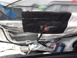 实践出真知 雷凌 双擎装自动升窗器攻略