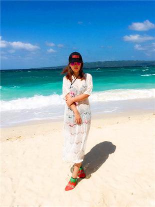 菲律宾长滩岛很梦幻