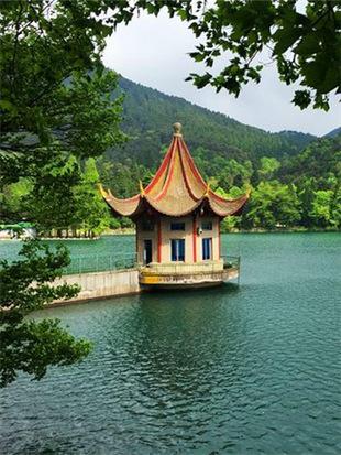 横跨七省览祖国河山
