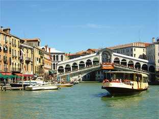 恋上威尼斯无法自拔