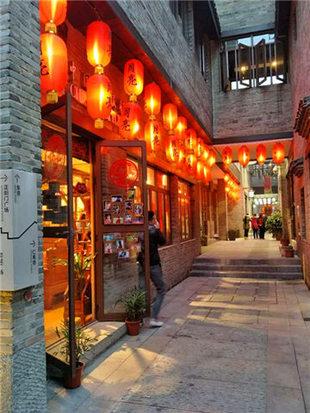 纵览桂林山水甲天下