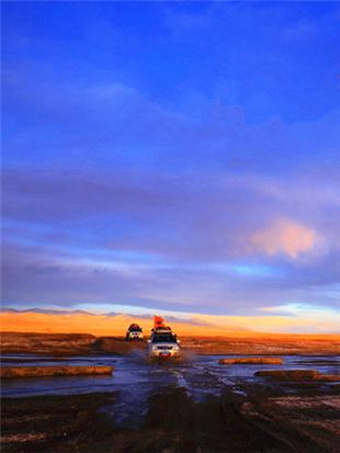 分享高原旅行的点滴