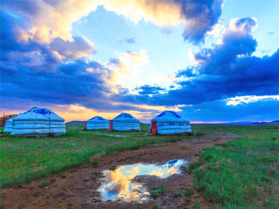品阅人生 分享大北线游牧之路