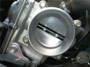 怠速抖动 马自达CX-5洗节气门