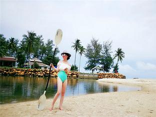 在泰国留下美好回忆