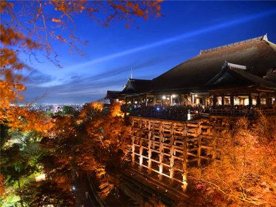 古老神秘 走进日本神话发源地