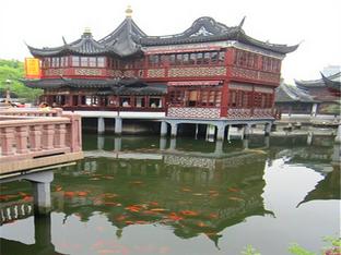 上海城隍庙历史悠久