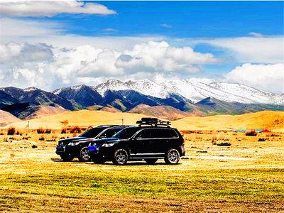 坝上草原到西藏之旅