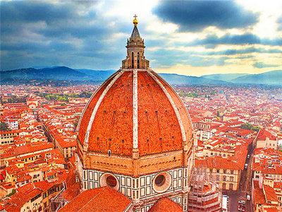 开启完美意大利之旅