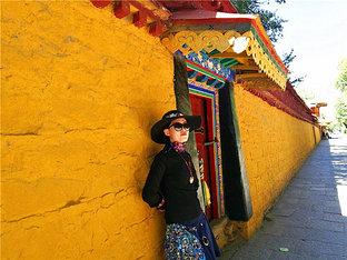 匆匆忙忙的西藏之旅