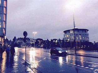 访童话王国瑞典丹麦