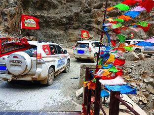 2017自驾西藏难忘怀