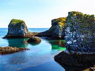 尽情徜徉 书写冰岛的五彩诗篇