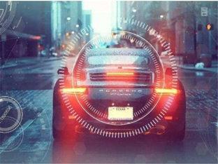 安全保障标准 无人驾驶汽车也要考驾照