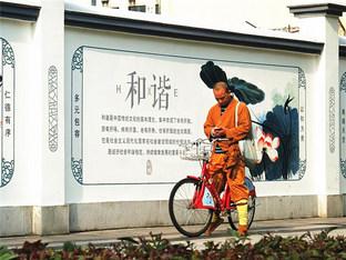 一个有灵性的城市 杭州走马观花行摄记