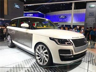 换车季看北京车展 锁定目标中型豪华SUV