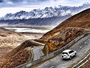 寻诗和远方 西藏林芝桃花游记