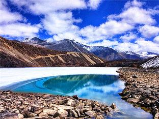 访不丹边境圆梦藏南