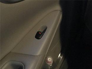 DIY无难度 动手点亮轩逸车窗按键灯