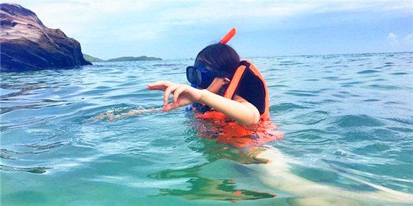 8日自由行 曼谷-芭提雅-普吉岛
