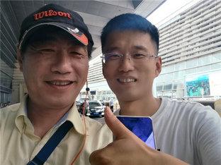 这个乘客说 我改变了他对北京的印象