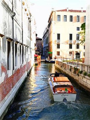 意大利自驾之旅