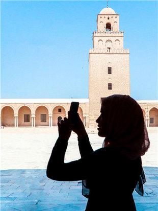 多彩的突尼斯梦幻之旅