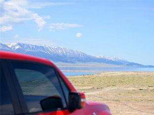 说走就走去新疆 值得一去再去的地方