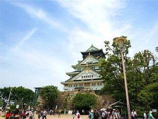 走马观花畅游日本