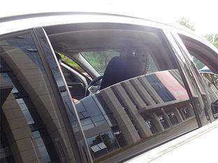 有效治疗健忘 宝马118i装自动升窗器