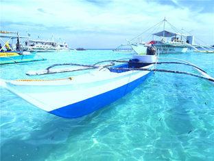 菲律宾薄荷岛之行