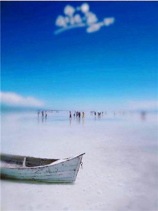 圆梦青海湖环线自驾