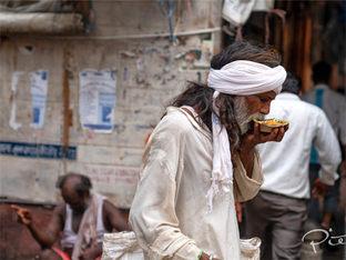 佛国圣境短途之行 揭秘真实神奇的印度