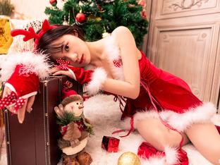 女神请上车 浪漫满屋-小姐姐的圣诞礼物