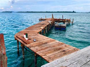 远离喧嚣£¬寻找宁静 印尼勿里洞岛游记