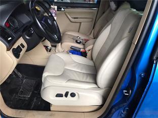 台风天 瞒着媳妇去改电动座椅