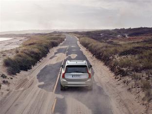 谈沃尔沃车内空气质量控制