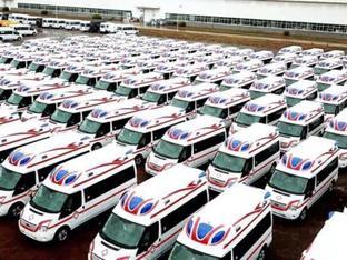 武汉加油 2020不一样的新年!