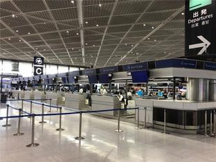日本回北京的纪实报告及后期的隔离记录
